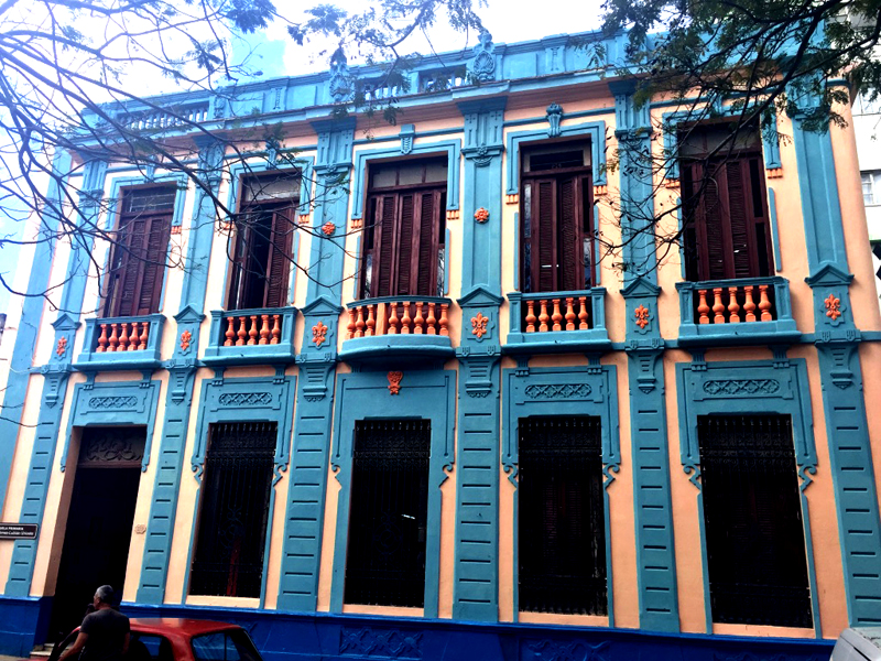 Havana Colonial. Photo courtesy Liz Gibson
