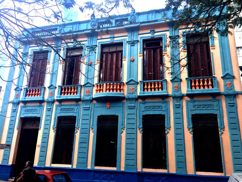 Havana Colonial. Photo courtesy Liz Gibson