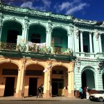 Colonial Havana. Photo courtesy Liz Gibson