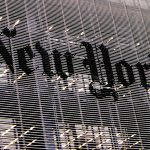 New York Times by Claudia Chan Shaw